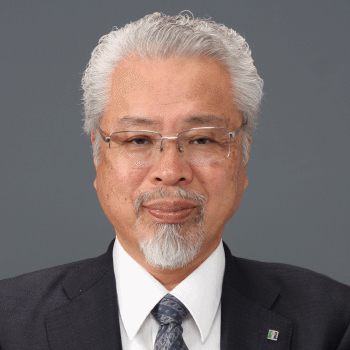 株式会社利研ジャパン 代表取締役 鈴木 祥夫